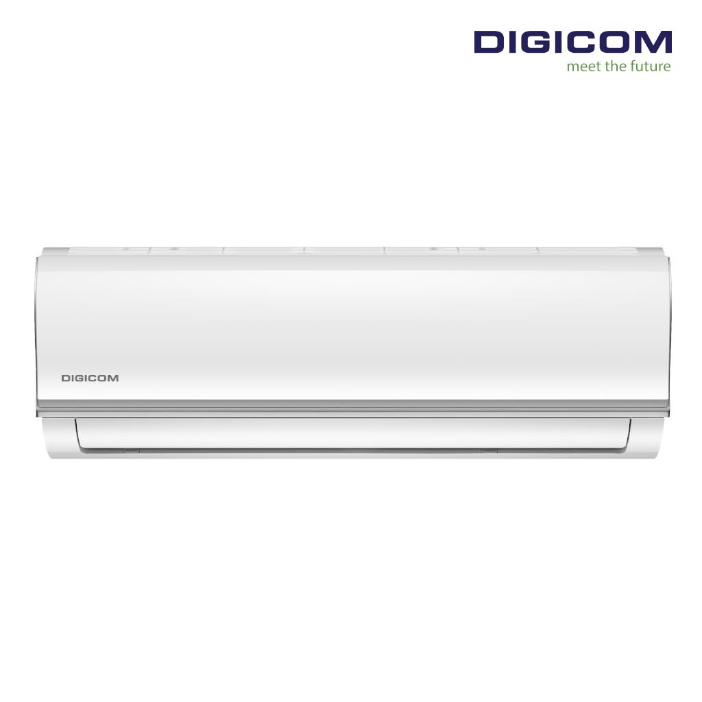 Digicom Air Conditioner (Fix Speed)