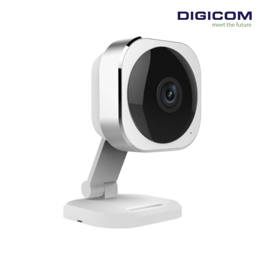 DIGICOM MINI CUBE Intelligent Camera DG-PB1221S