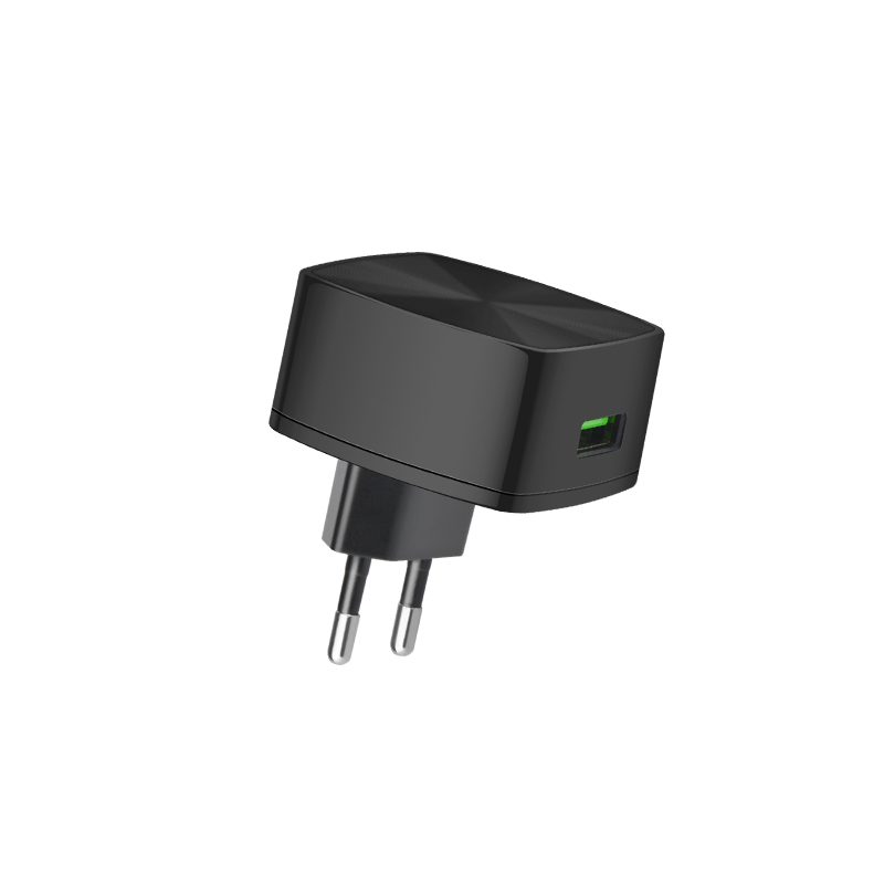 HOCO Mighty Power QC3.0 Single-Port Charger  – C26