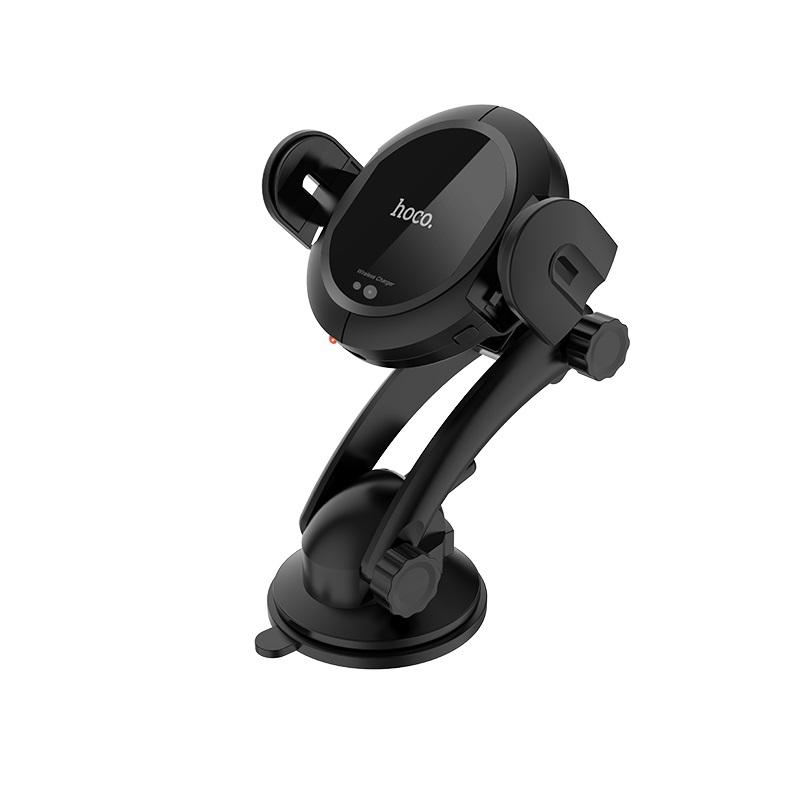HOCO In-Car Wireless Charging Phone Holder CA35