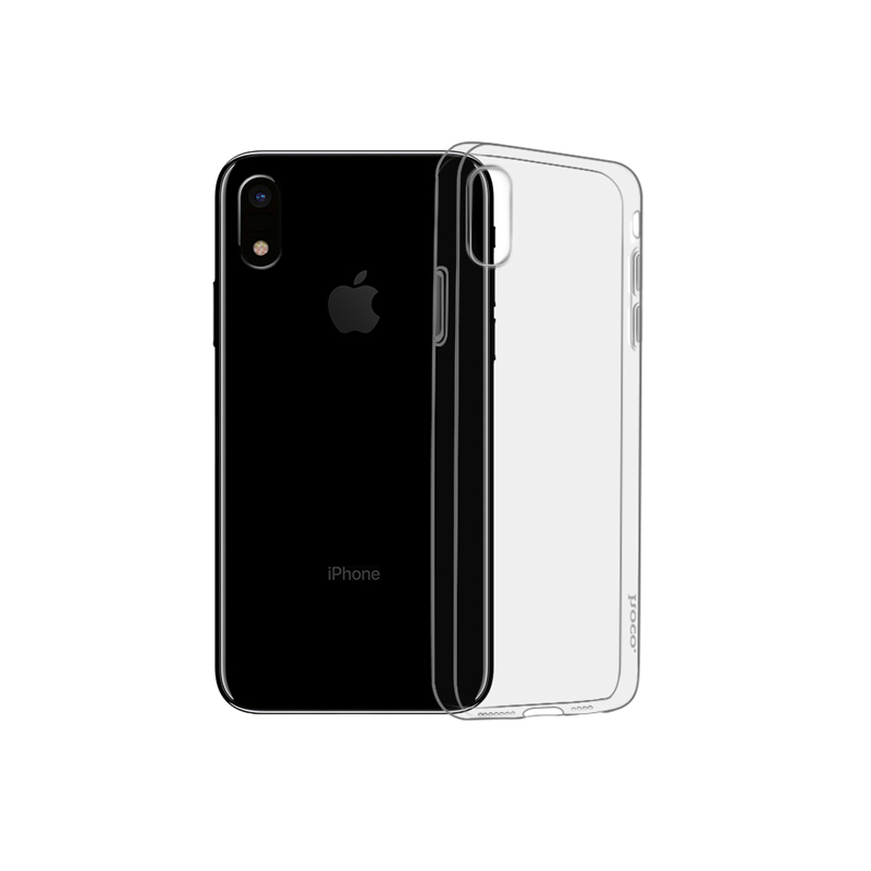 HOCO Light Series TPU Case For iPhone XS