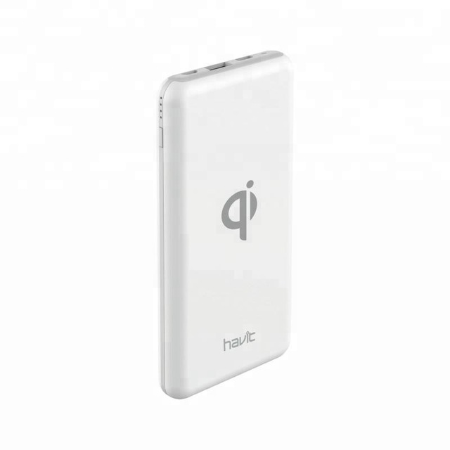 HAVIT Wireless Charger With Power Bank – H147EU