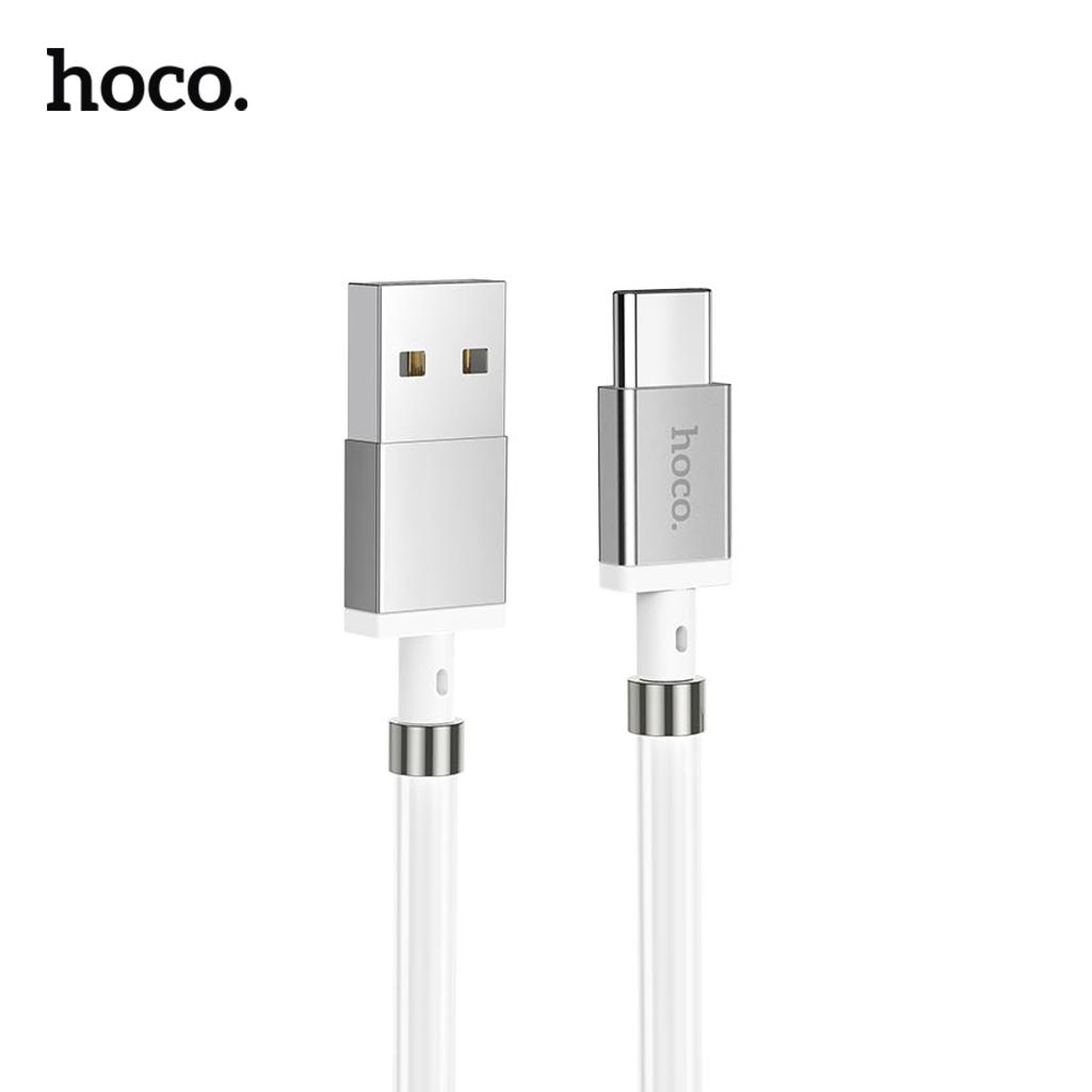 HOCO Magic Magnetic Charging Cable (Type C) – U91
