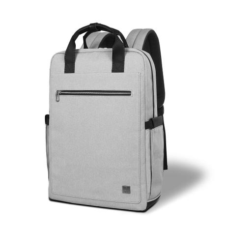 WiWU Pioneer Pro Backpack Waterproof Anti Theft Business Travel Laptop Bag 15.6inch