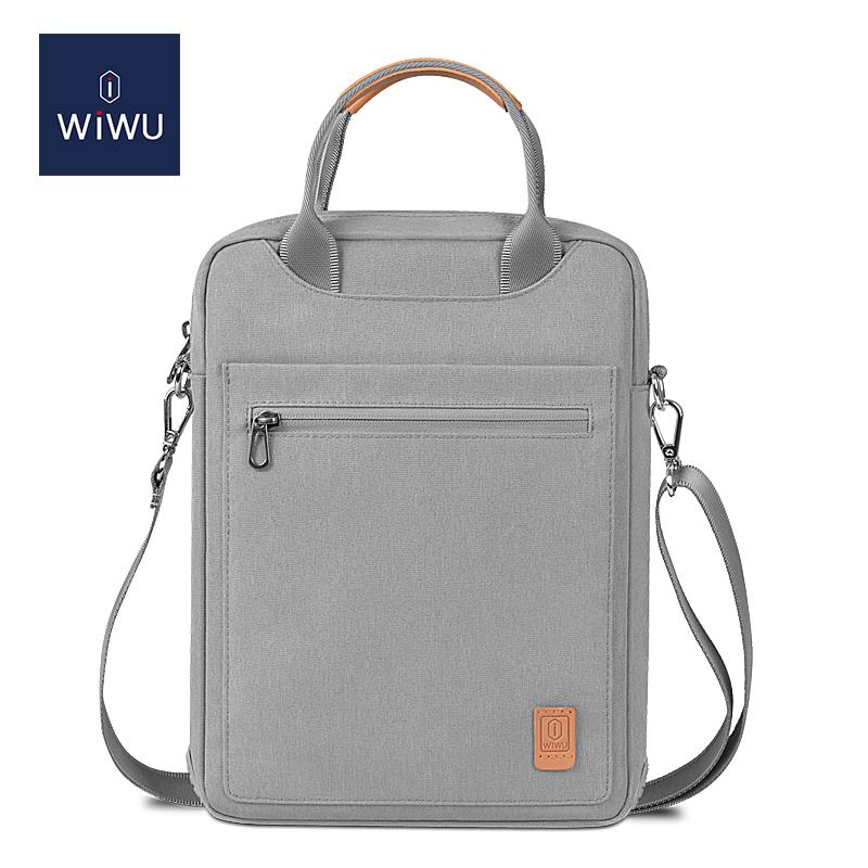 WiWU Pioneer 12.9 Inch Tablet Bag