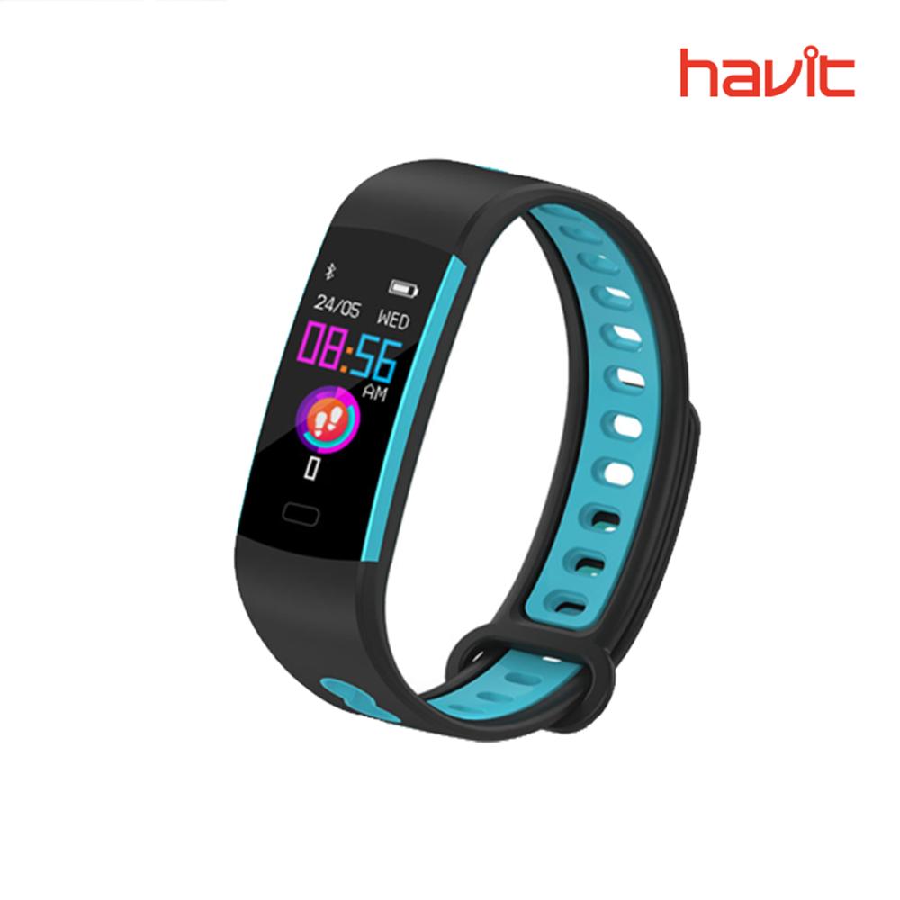HAVIT Fitness Tracker Smart Band – H1108