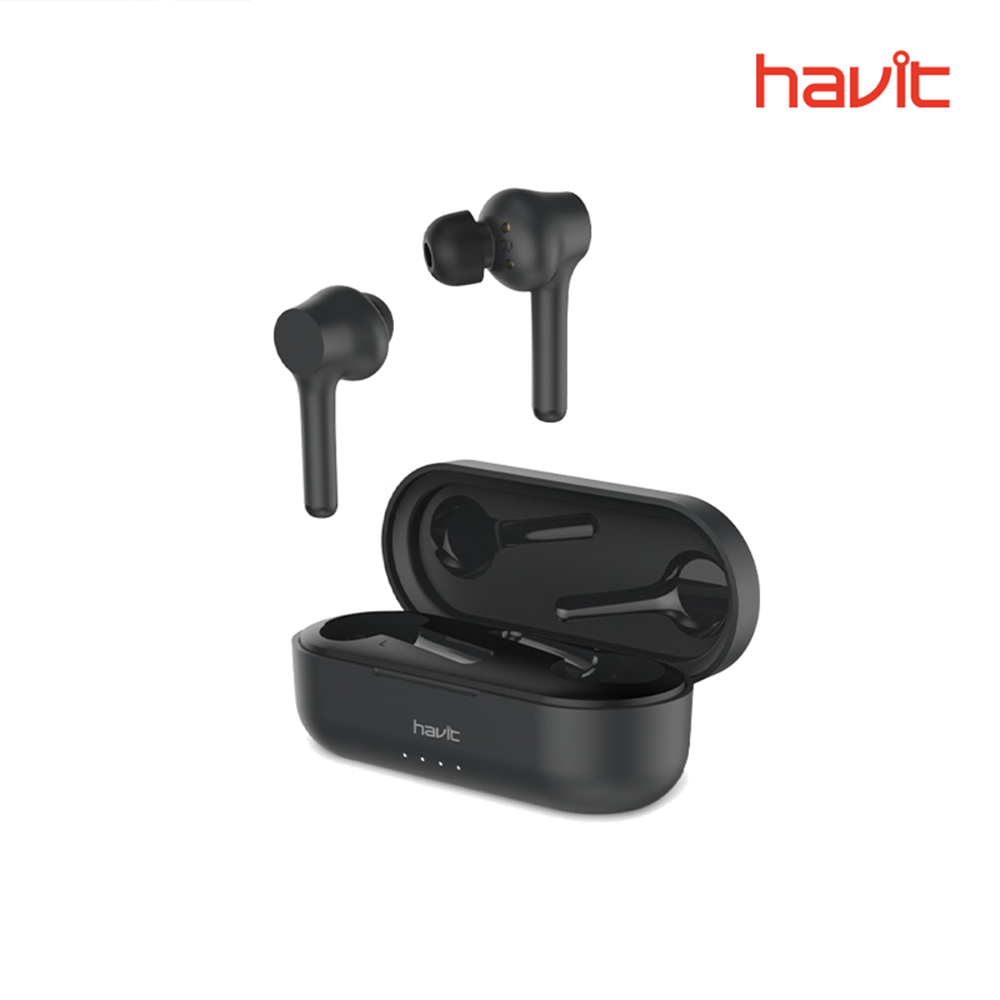 HAVIT Bilateral TWS Earbuds – i92