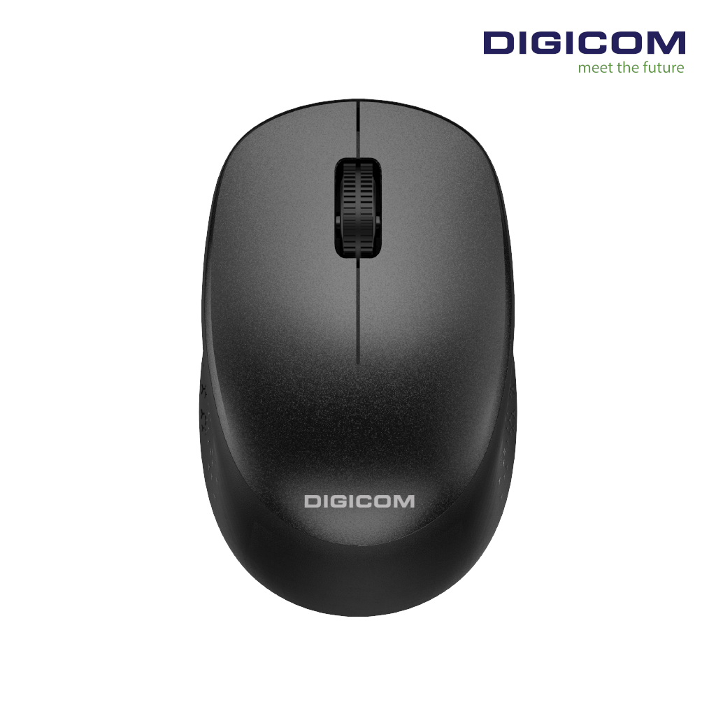 DIGICOM Wireless Mouse DG-U34