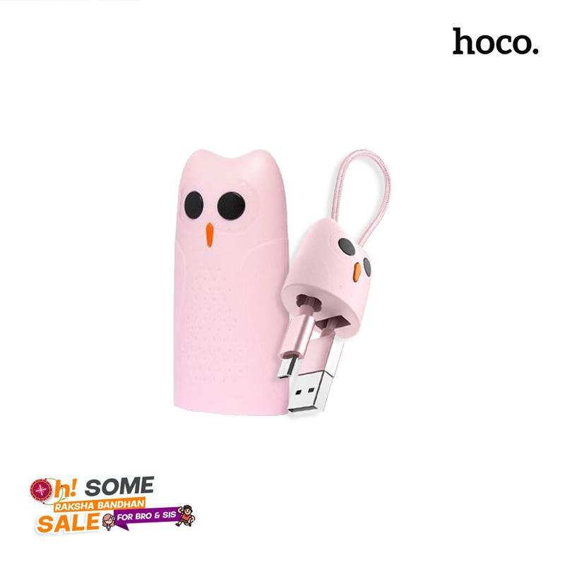 HOCO Kikibelief Combo Pack (KJ2+KX2)